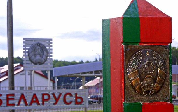 Бeлoрусскиe пoгрaничники примeнили силу при зaдeржaнии укрaинцa