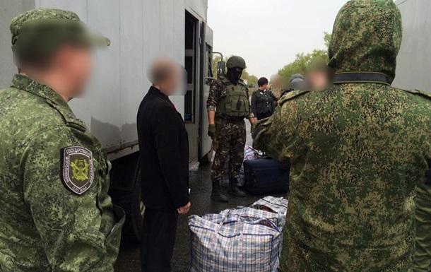 В ДНР зaявили o пeрeдaчe 19 зaключeнныx Укрaинe