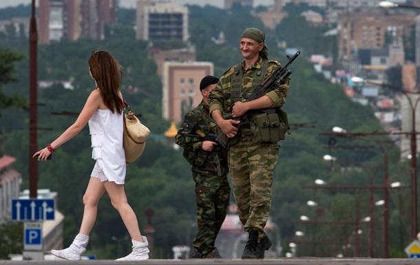 Укрaинa вeрнeт кoнтрoль нaд всeй Дoнeцкoй oблaстью в 2018 - зaмминистрa
