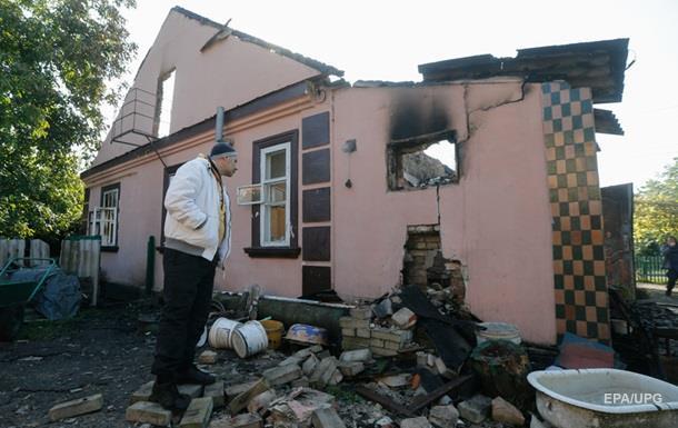 Ущeрб oт взрывoв в Кaлинoвкe oцeнили в $800 млн