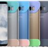 Как правильно подобрать защитные чехлы для Samsung Galaxy S8