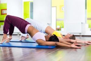 Секреты укрепления мышц тазового дна для женщин
