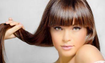 Как лечить волосы?