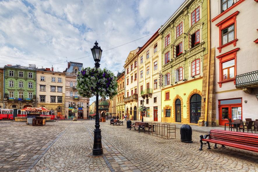 Один день во Львове: куда пойти и что посмотреть