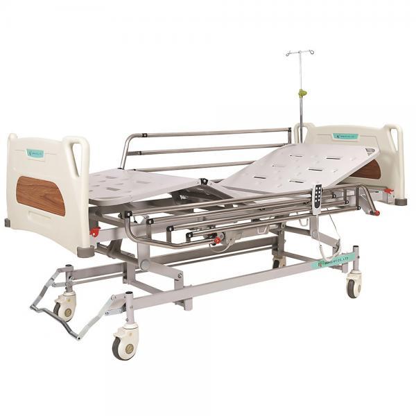 Облегчите жизнь лежачему больному - купите медицинскую кровать