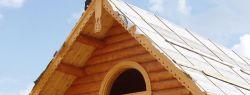 Традиции постройки русской бани