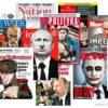 Бессовестная медиа-война Америки против России может привести к катастрофе