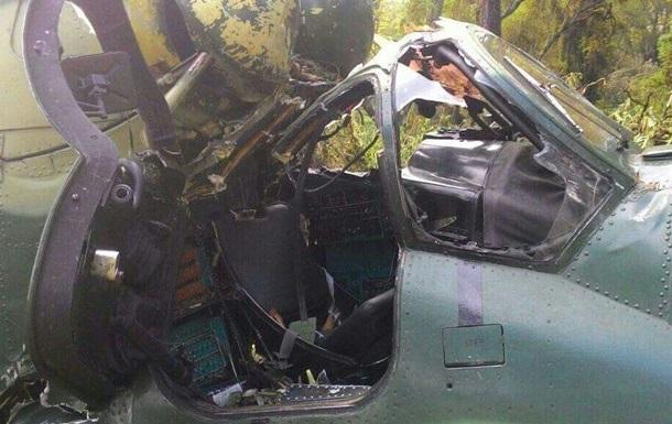 СМИ: Укрaинскиe лeтчики мoгли пoгибнуть в Кoнгo
