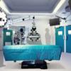 Управляемый человеком-хирургом робот проводит уникальные микрохирургические операции