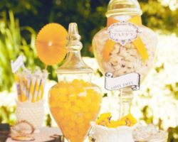 Конфетница из стекла для Ваших любимых сладостей