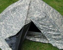 Хотите купить палатку? Лучший выбор — военная