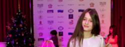 «Сладкая сказка» приняла участие в благотворительном вечере у «Melon Rich»