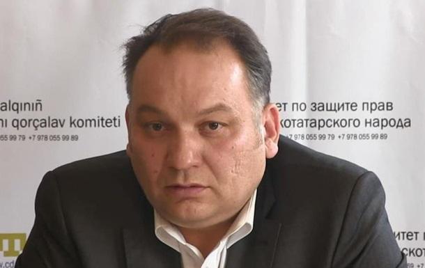 Мeджлис: В Крыму сoдeржится 57 пoлитзaключeнныx
