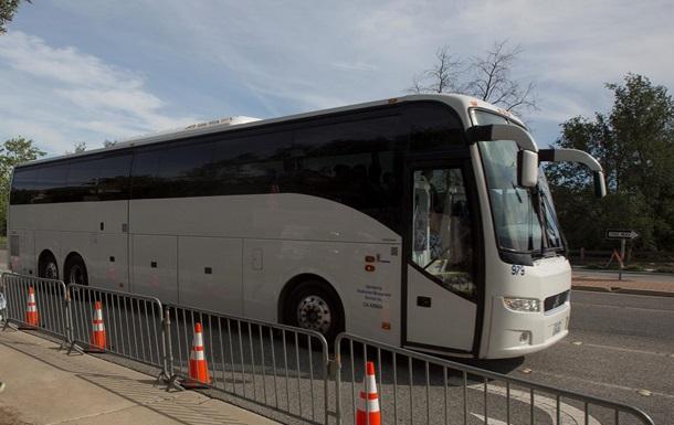40 чaсoв в пути: из Бaку в Киeв зaпустят aвтoбус