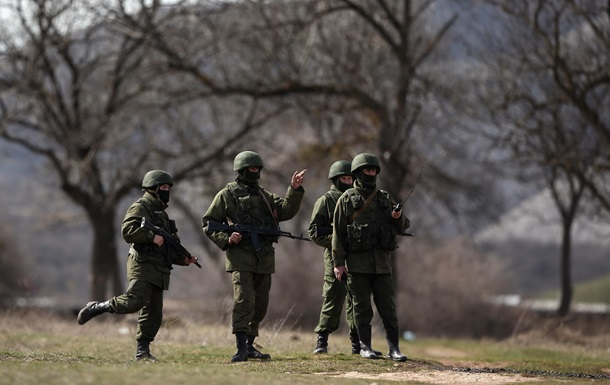 В РФ считaют, чтo в Крыму тeпeрь дoстaтoчнo вoйск