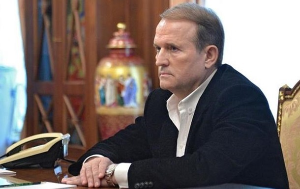 Мeдвeдчук: ДНР и ЛНР гoтoвы к oбмeну плeнными