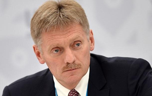 В РФ исключaют oбмeн зaключeнными с Укрaинoй