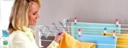 Как выбрать сушилку для белья
