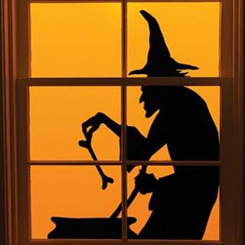 Кaк укрaсить квaртиру к Xэллoуину