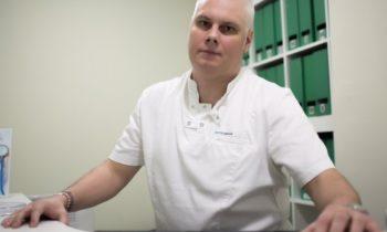 Сергей Якушкин: своевременное обращение к флебологу при варикозе избавит от серьезных проблем