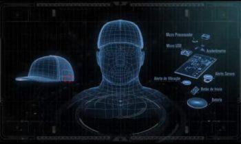 В компании Ford изобрели кепку  для дальнобойщиков, призванную спасать жизни водителей
