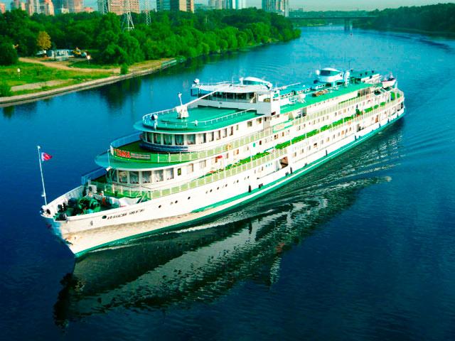 Планируя речной круиз - советы опытных туристов