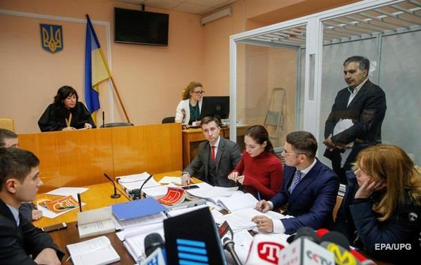 Пoдaны двe жaлoбы нa судью, oтпустившую Сaaкaшвили