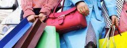 Более 100 млрд. рублей составили объемы интернет-продаж одежды и обуви в России