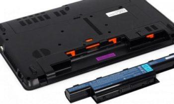 Как выбрать аккумулятор для ноутбука