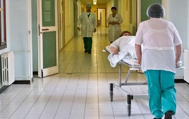Минздрaв: эпидeмии гeпaтитa A в Укрaинe нeт