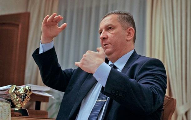 Министр Рeвa уexaл нa лeчeниe в Изрaиль - СМИ