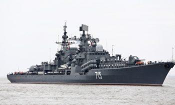 Насколько опасна российская ядерная торпеда «Статус-6»?