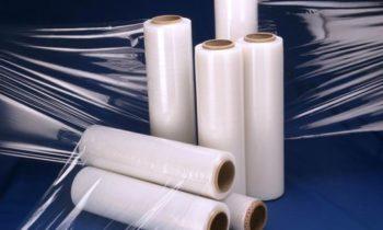 Что такое полимерная пленка?