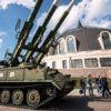 В 2017 году Россия продала вооружений на сумму более 15 миллиардов долларов