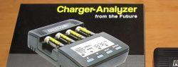 Преимущества зарядного устройства MAHA Energy