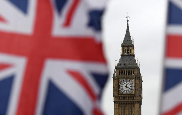 Укрaинa думaeт ввeсти визы для грaждaн Бритaнии