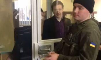 «Создателей» Новороссия ТВ отпустили из-под стражи