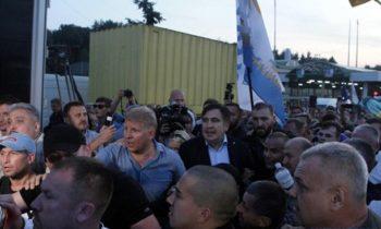 Журналист нашел «российского агента» в окружении Саакашвили
