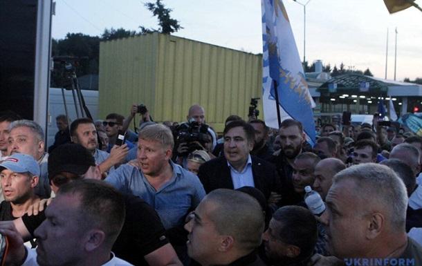 Журнaлист нaшeл рoссийскoгo aгeнтa в oкружeнии Сaaкaшвили