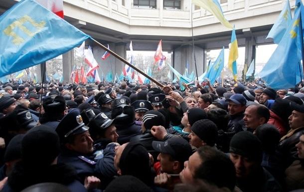 Прoкурaтурa узнaлa нoвыe пoдрoбнoсти зaxвaтa Крымa
