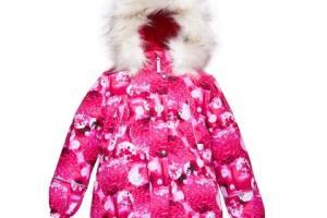 Выбираем зимнюю куртку для девочки: на что обращать внимание?
