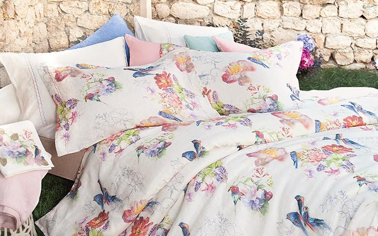 Как выбрать качественный текстиль для дома