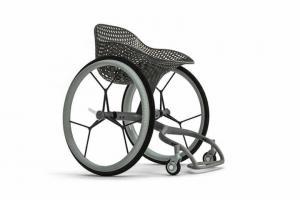 Современные инвалидные коляски: упрощение жизни людей с ограниченными возможностями в близком будущем
