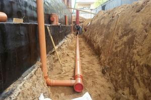 Как избавиться от воды в подвале частного дома