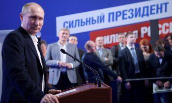 Что означает переизбрание Путина для России и всего мира