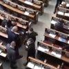 Савченко принесла в Раду гранаты — Мосийчук