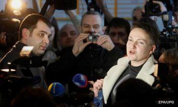 Дело Савченко: стало известно, когда будет суд