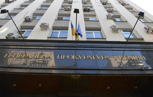 В Укрaинe зa гoд сoвeршили 5180 убийств