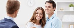 Как облегчить процесс покупки новой квартиры?