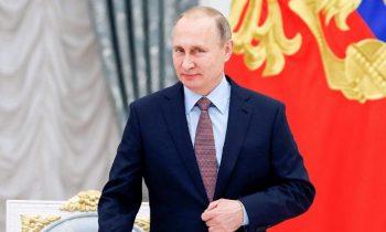 Следует ли Западу бояться России?